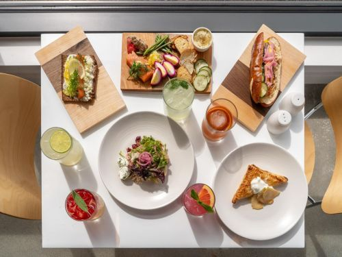 The Nordic Museum's Cafe Serves a Cultural Smorgasbord in Seattle