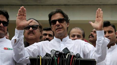 Japan ≠ France: Pakistan PM Khan mocked on Twitter for geography fail