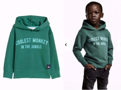 H&M temporarily closes all stores in South Africa after protests against 'racist' shirt
