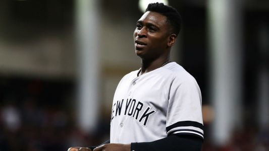 Didi Gregorius injury update: Yankees shortstop suffers 'pretty significant' heel bruise, could hit DL