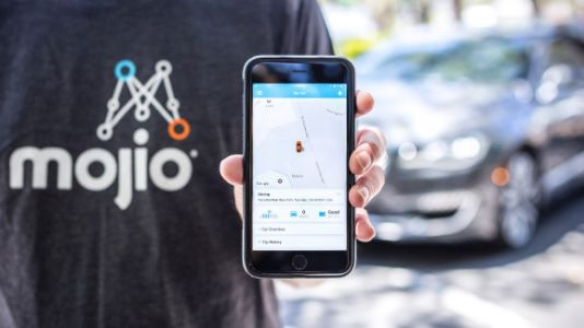 Mojio raises $40 million to monetize connected car data