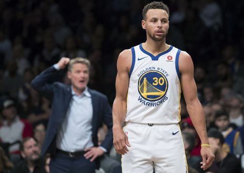 Warriors decide on how to spend time in D.C. in lieu of White House visit