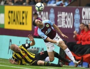 Watford maintains perfect start with 3-1 win over Burnley