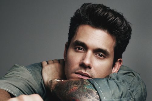 John Mayer's Beverly Hills Home Was Robbed