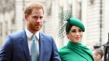 Trump Says Prince Harry and Meghan Markle Must Pay For Their Own U.S. Security