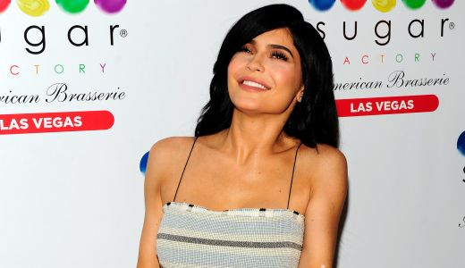 Kylie Jenner Throws Her Diet out the Window to Indulge Her Pregnancy Cravings