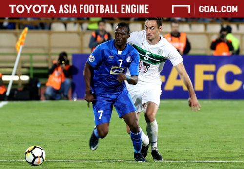AFC Champions League 2018: Toyota Player of the Week - Esteghlal's Mame Thiam