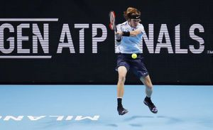 Chung beats Rublev to win Next Gen Finals and 1st ATP title