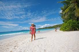 Tourism threat to independent and socialist Seychelles