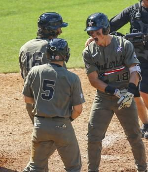 Vandy rallies for 11-10 win over Ole Miss in SEC title game