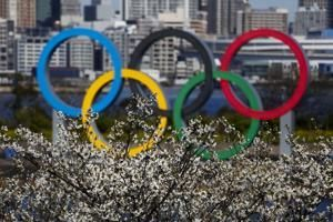 Column: Will 2021 Tokyo Olympics become the spring games?
