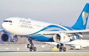 Oman Air turns down the noise and ramps up its green credentials