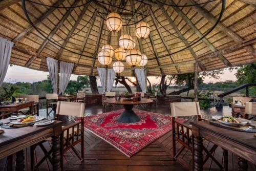 Sabi Sabi Unveils New-Look Selati Camp