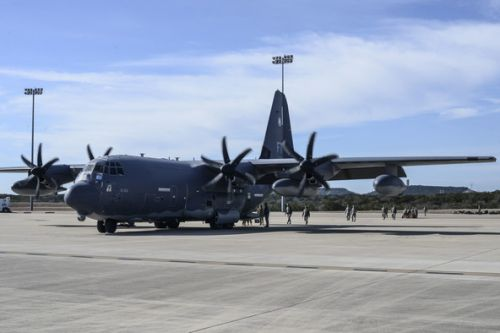 D-M Airmen balance flexibility, survivability, lethality in readiness exercise