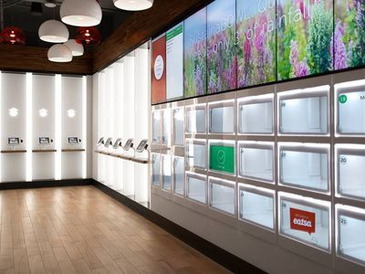 Human-Free Automat Technology Is Coming to More Restaurants