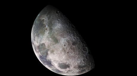 NASA to open untouched moon samples for 1st time since Apollo missions