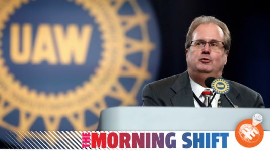 $440 Champagne, Cigars And Fancy Parties: The Latest In The UAW Corruption Mess