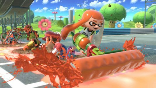 Nintendo scored biggest with Super Smash Bros. on Twitter during E3