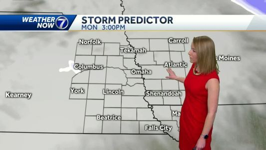 Light snow possible this morning, staying cold through Sunday
