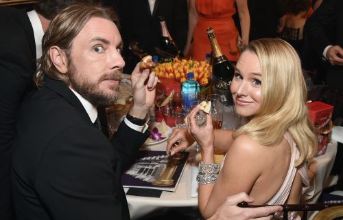 Say What?! Dax Shepard Admits He 'Wasn't Certain' Kristen Bell Was the One