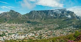 Water savvy Cape Town becomes healthy again