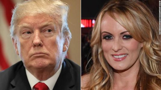 Federal judge dismisses Stormy Daniels' defamation lawsuit against Trump