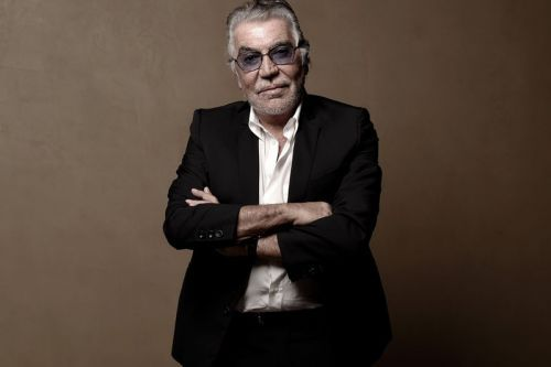 Roberto Cavalli to Be Special Guest at Pitti Uomo 94
