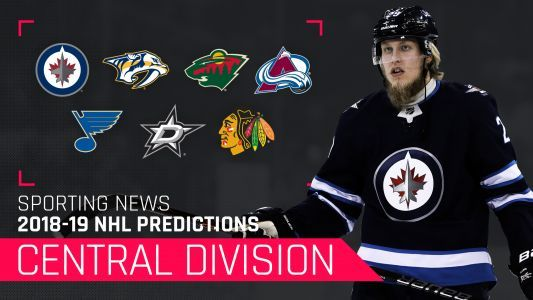 Central Division 2018-19 predictions: Jets keep Presidents' Trophy in division