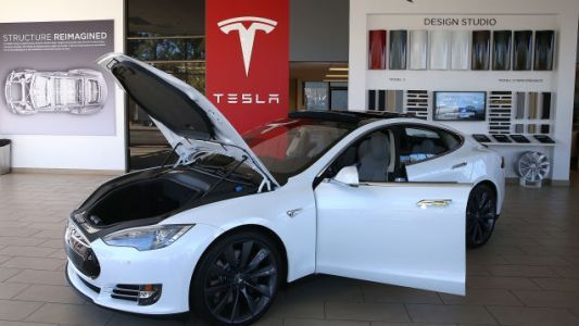 Tesla's Cloud Hacked, Used to Mine Cryptocurrency