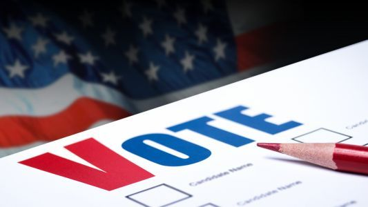Congresswoman suggests lowering federal voting age from 18 to 16