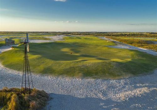 Gerry Dulac: A look at Streamsong, a 'unique' golf resort that's on top of bucket lists