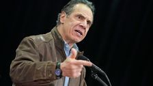 Critics Clamor For Investigation After New Sex Harassment Accusation Against Andrew Cuomo