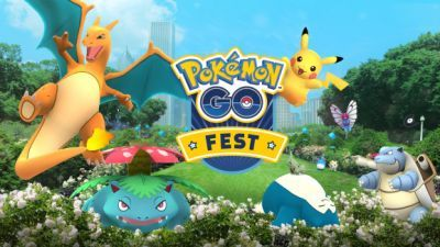 Niantic apologizes for technical issues at Pokémon Go Fest in Chicago