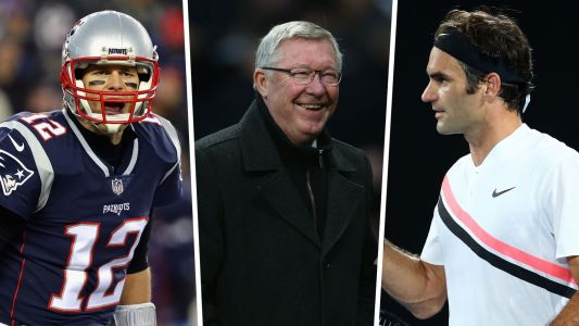 Man Utd, New England Patriots, Roger Federer and sport's greatest dynasties