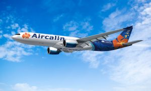 Japan Airlines and Aircalin announce Codeshare Agreement