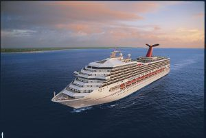 Guy's Burger Joint, BlueIguana Cantina Mexican Eatery, New Poolside Bars Among New Spaces Being Added to Carnival Victory