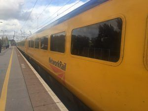 Cutting Edge Technology Helping Network Rail To Almost Double Track Maintenance Capacity