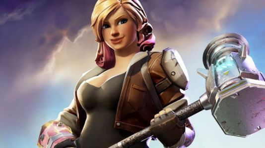 Fortnite powers game currency card spending to an all-time record high