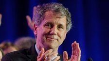 Want To Beat Trump In 2020? Look At Sherrod Brown's Big Win In Ohio