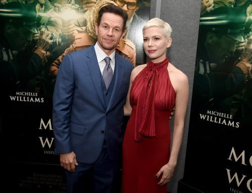 Mark Wahlberg will donate his $1.5 million reshoot earnings for 'All the Money in the World' to the Time's Up initiative