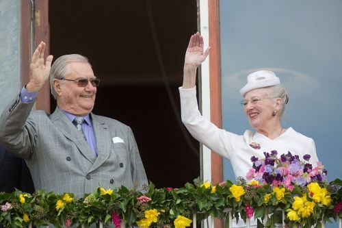 Denmark's Prince Henrik, husband of Queen Margrethe II, dead at 83