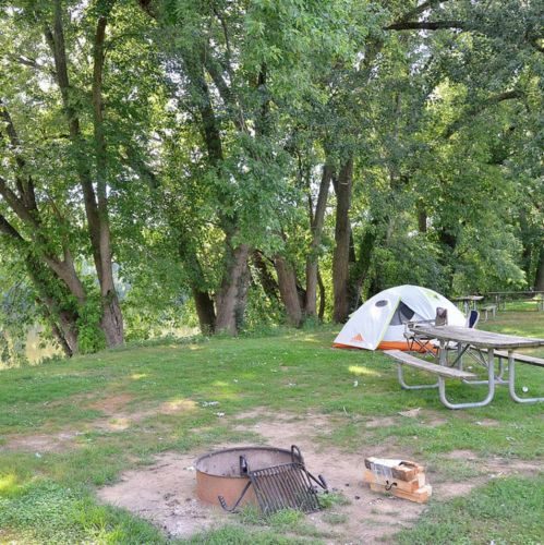 5 Awesome Primitive Campgrounds in Virginia