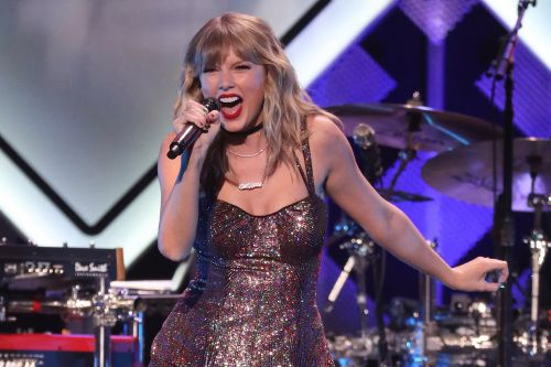 First of Taylor Swift's re-recordings heard in ad with Ryan Reynolds