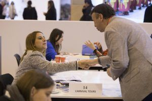 FITUR 2019 focuses on MICE tourism, expands business opportunities