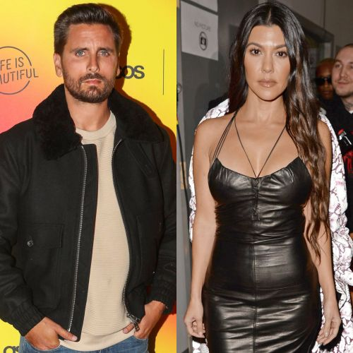 Scott Disick Pressures Kourtney Kardashian to Make 'a Final Decision' on Getting Back Together