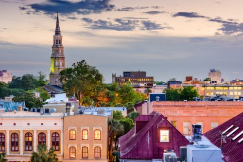 How a population boom is fueling Charleston's tech scene