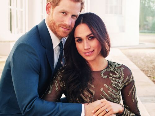 Meghan Markle is reportedly wearing a Ralph & Russo wedding gown - here are their stunning designs