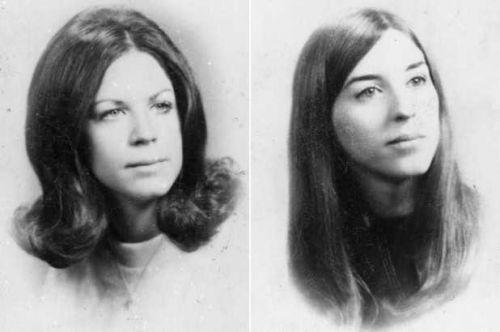 80-year-old man charged in 1973 slaying of teenage girls on vacation in Virginia Beach