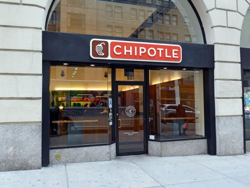 Chipotle Stock Hits New All-Time High Since Its Pre-E. Coli Scandal Days