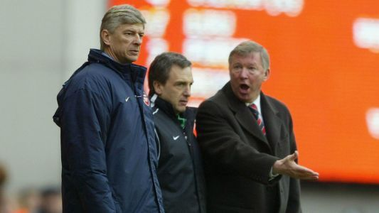 Sir Alex Ferguson issues classy tribute to 'great man' Wenger